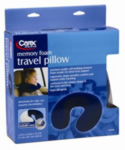 Carex Travel Pillow