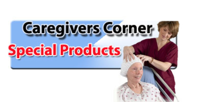 Caregivers Corner