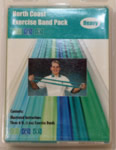 North Coast Exercise Band Packs