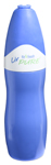 Fit & Fresh Liv Pure Filtered Water Bottle