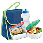 Fit & Fresh Healthy Lunch Combo Pack