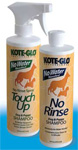 KOTE-GLO NO-RINSE Dog and Puppy Shampoo