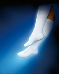 Jobst Sensifoot Knee High Diabetic Sock