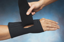 Comfort Cool Arthritis Wrist and Thumb Splint