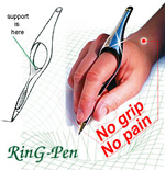 Amazing Ring-Pen