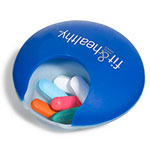 Fit & Healthy Silicone Daily Pill Pack