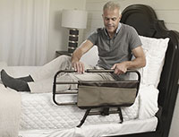 Signature Life Sleep Safe Bed Rail