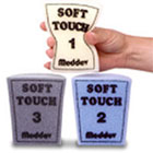 Soft Touch Foam Exerciser Kit