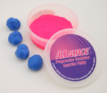 Advance Progressive Resistive Exercise Putty
