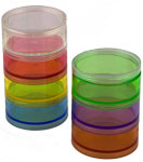 7 Day Stackable Pill Reminder - Large
