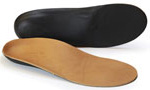 Powerstep Signature Premium Leather Orthotics
