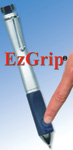 EZGrip ResQ Gel Pen