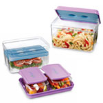 Fit & Fresh Lunch Set