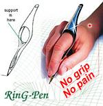 Ring-Pen
