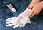 Soft Hands Cotton Gloves