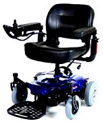 Drive Cobalt X23 Power Wheelchair
