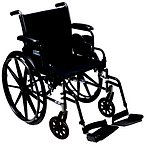 Drive Cruiser III Light Weight Wheelchair 16 in